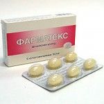 фарматекс таблетки