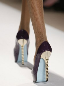 женская обувь 2010