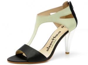 модная обувь 2010 для женщин