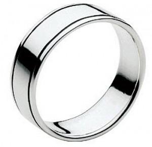 модное кольцо 2010