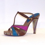 обувь женская 2010