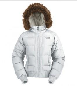 женская куртка аляска