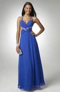 Модные вечерние платья 2014 фото и
