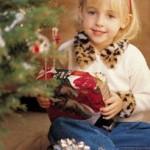 Новогодние подарки 2016 детям