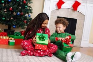 новогодние подарки для детей 2016