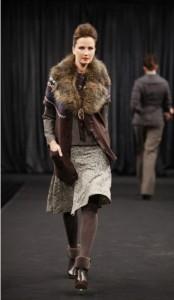 женская мода 2011