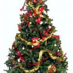как нарядить елку 2016