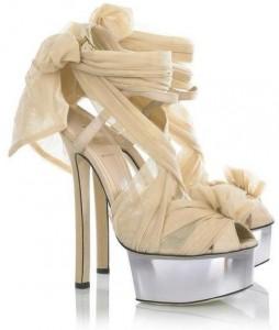 обувь весна лето 2011