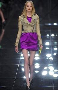 куртки женские весна 2014
