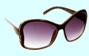 очки бабочки