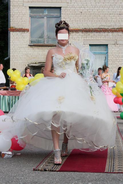 магазины выпускных платьев в.