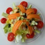 простой салат