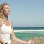 депрессия, стресс, медитация