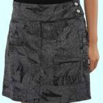 юбка в стиле карго