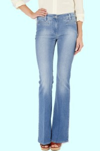 джинсы зима 2014-2015