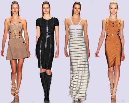 Домашние платья 2012: фасоны и расцветки.