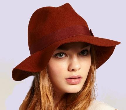 модная шляпка 2014-2015