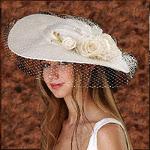 Женские шляпки 2014-2015