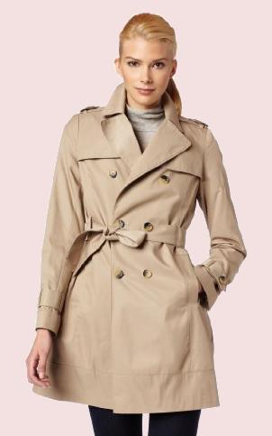 пальто весна 2012