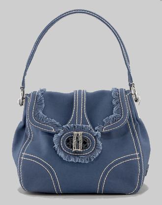деревянные элементы, бусины оплетенные бисером помогут создать настоящий шедевр.  Джинсовые сумки своими руками...