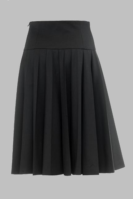 Как сшить плиссированную юбку ОБНОВКА СВОИМИ РУКАМИ 98
