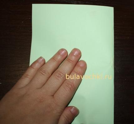 Как сделать открытку ко дню матери своими руками.