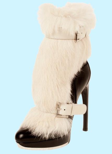 обувь осень зима 2014-2015