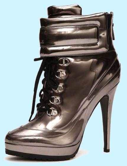 Женская обувь осень зима 2014-2015