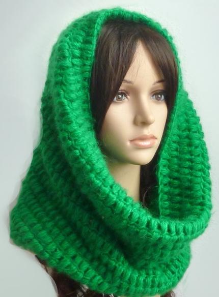 Смотрите также: шарф-труба