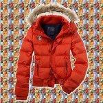 Куртки зимние женские 2014 мода