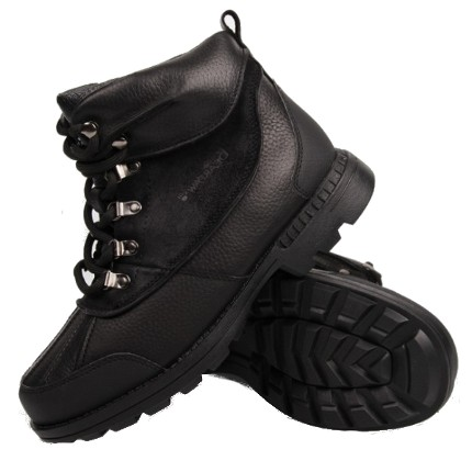 зимняя мужская обувь 2015-2016