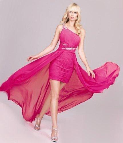 длинные платья в пол для полных
