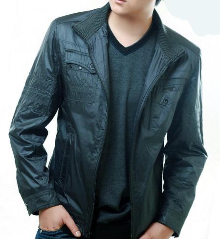 Пользуются кожаные мужские куртки
