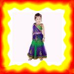 костюм индианки
