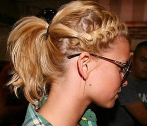 Причёски на последний звонок 11 класс