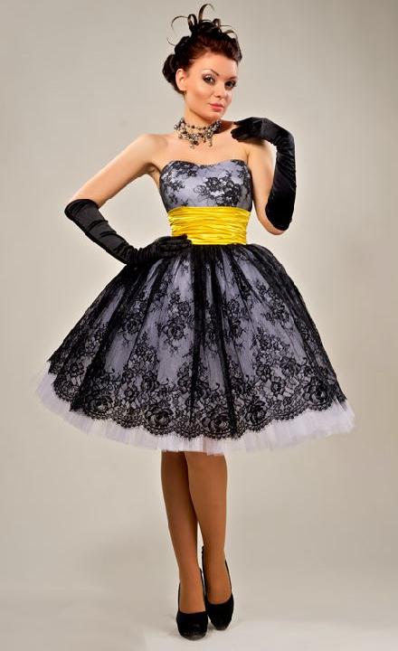 Где купить платье в екатеринбурге в стили стиляги