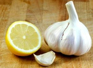 Чистка сосудов чесноком и лимоном — отзывы врачей и 5 рецептов