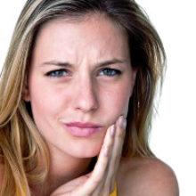 Как снять зубную боль народными средствами дома