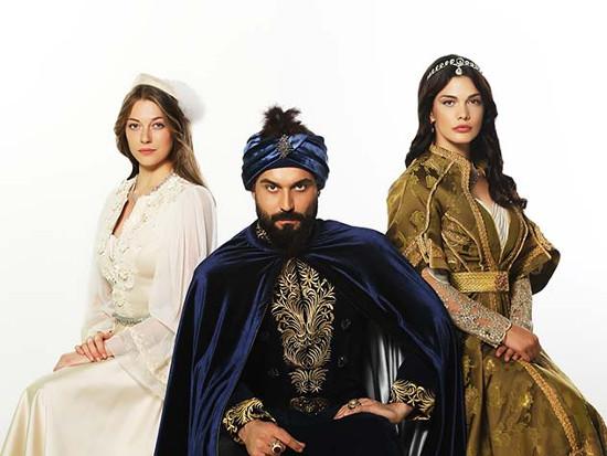 Султан Махмуд II, Хошьяр-султан и Анна