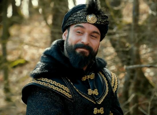 Султан Махмуд 2