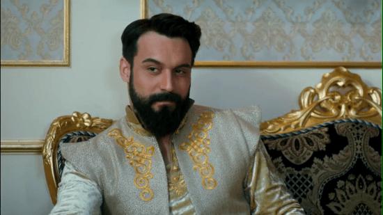 Султан Махмуд