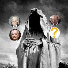 Что предсказал «русский Нострадамус» Василий Немчин России?