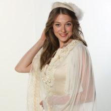 Александра Никифорова рассказала подробности о съёмках сериала «Султан моего сердца»