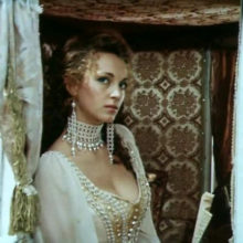 Анастасия Ягужинская — роковая красавица XVIII века