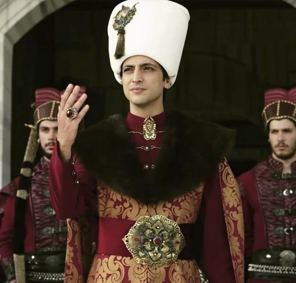 Султан Осман II
