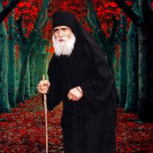 Предсказания святого Паисия о будущем России и Третьей мировой войне