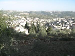 Абу Гош