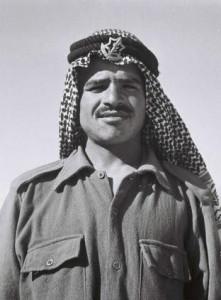 бедуинский солдат Цахала