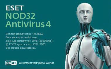 Бесплатно скачать антивирус NOD32