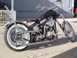 Мотоцикл-чоппер
